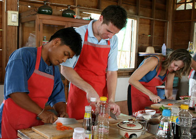 thai food cooking lessons