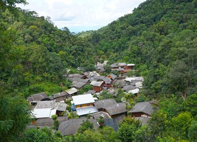 Mae-Kampong