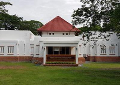 Ayutthaya Historic Conservation Center, Thailand