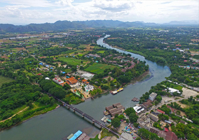 Bridge-River-Kwai