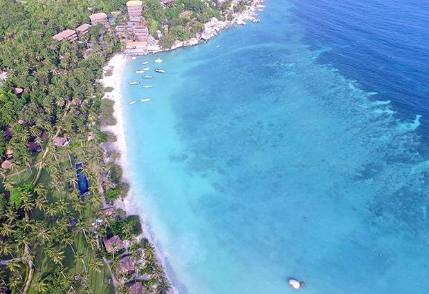 Haad Thian Beach
