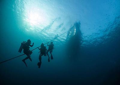 Diving Koh Kood