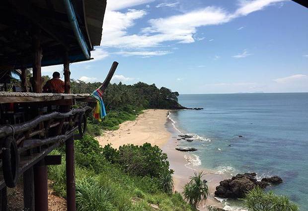 Haad Nui Beach, Koh Lanta