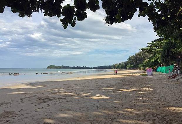 Khlong Dao Beach, Koh Lanta