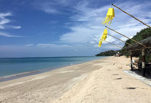 Khlong Nin Beach, Koh Lanta