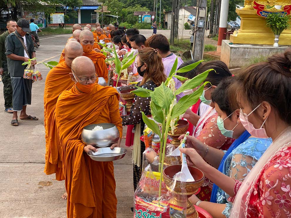 Travel to Thailand during Covid19 restrictions