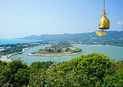 Khao Hua Jook temple, Koh Samui