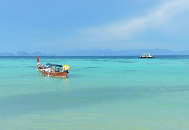 Koh Tarutao, Thailand