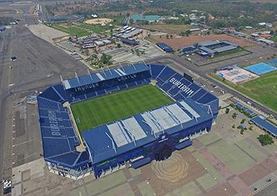 Buriram FC Stadium