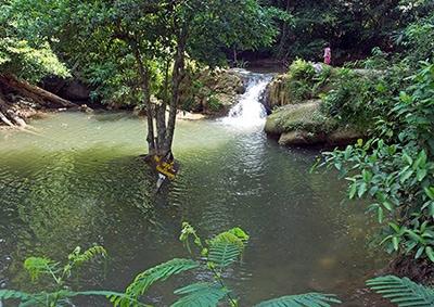 Khao Laem National Park, Thailand