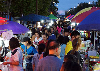 Nan Night Market