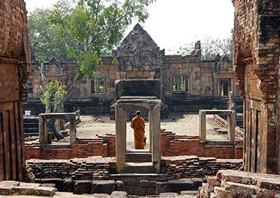 Prasat Hin Meuang Tam, Thailand