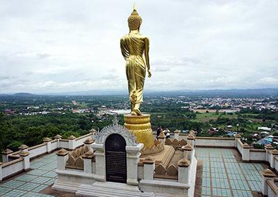 Wat Phra That Khao Noi, Nan
