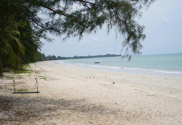 Ao Bang Son Beach, Thailand