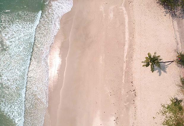 Ao Yai, Coral Bay, Chumphon