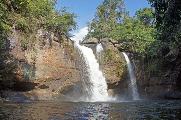 Cascada-de-Khao-Yai