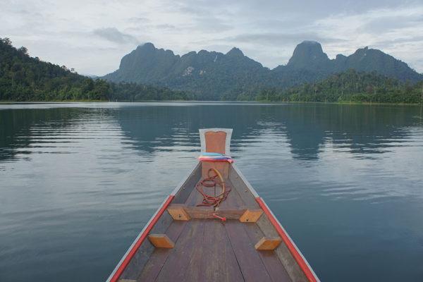 Chiew-Lan-Lake-Boat