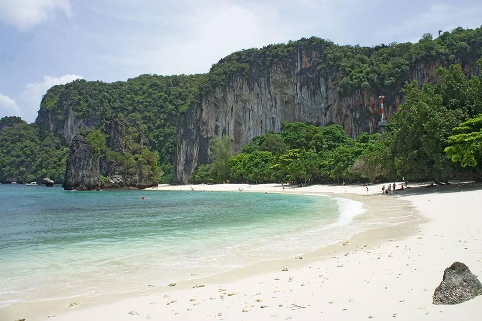 Koh Hong Island Thailand