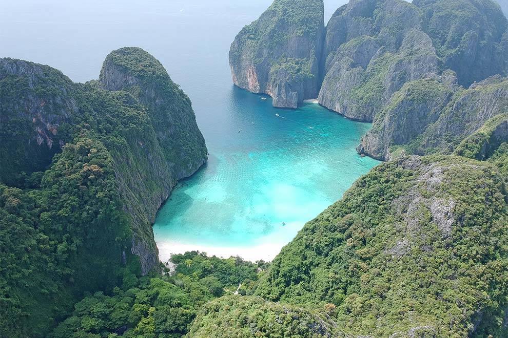 Koh Phi Phi Leh Maya Bay