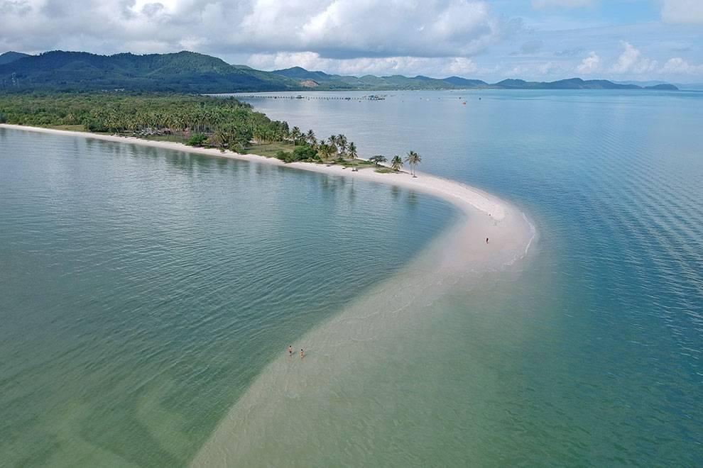 Koh Yao Yai Laem Had Beach