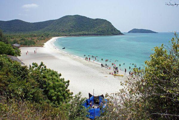 Samae San Island Thailand