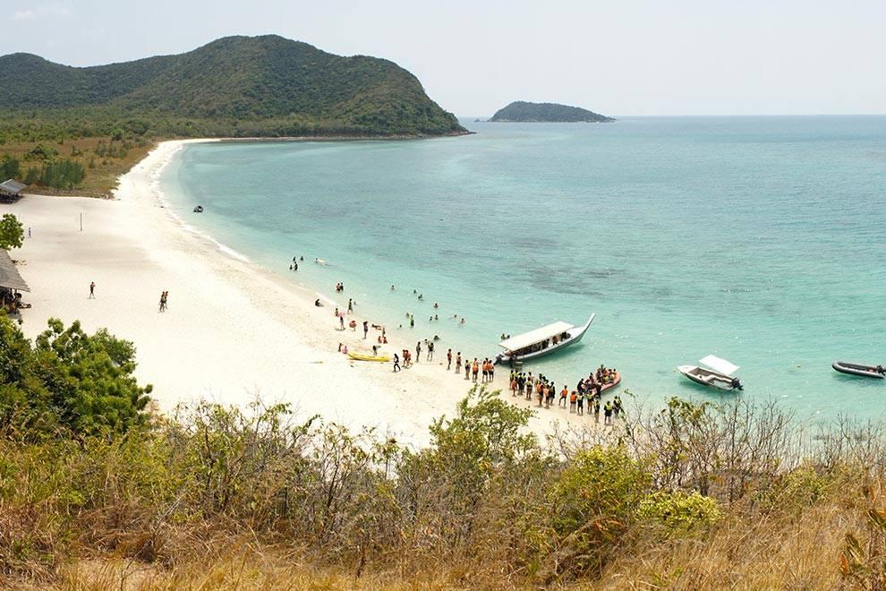 Samae San Thailand