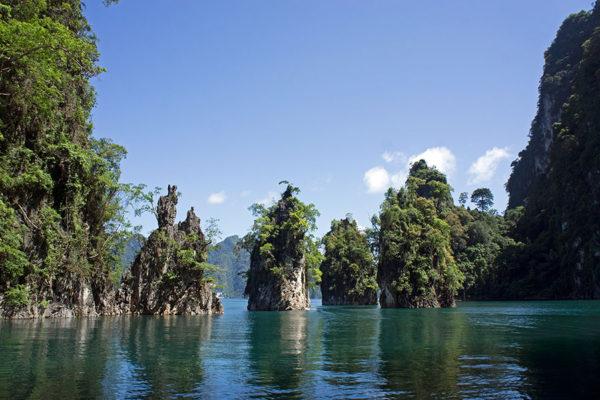 chiew-lan-lake