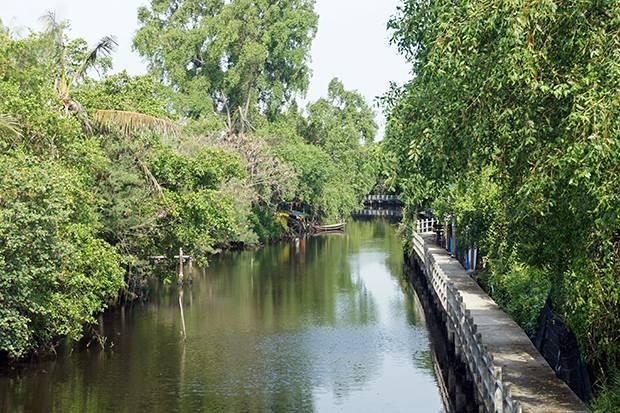bang krachao canal