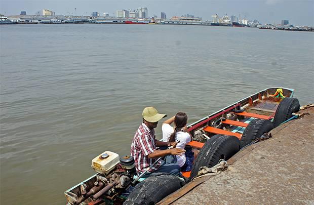 Bang Krachao boat