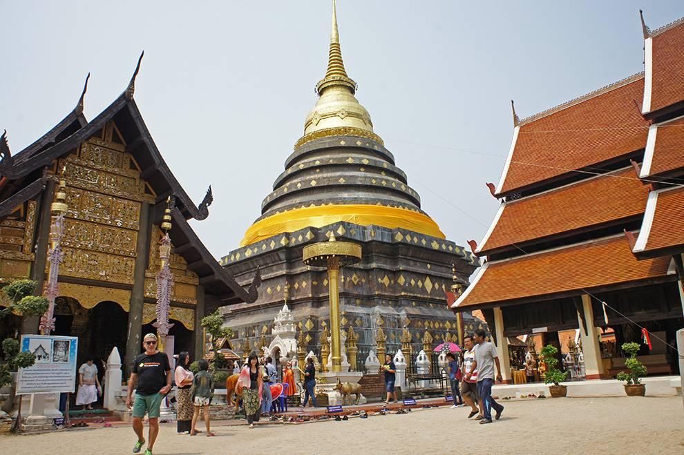 lampang luang temple