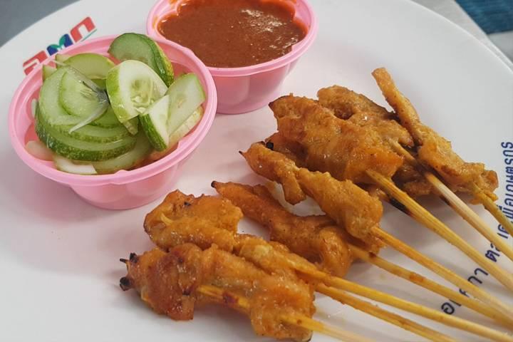 Satae Thai Food