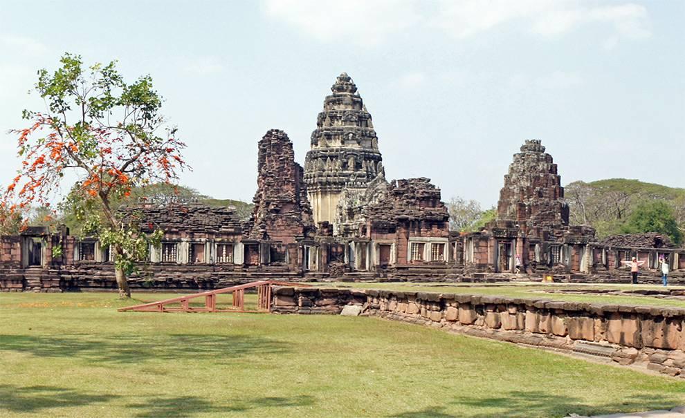 phi mai temple