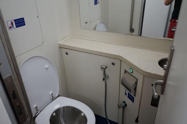 Toilet Train