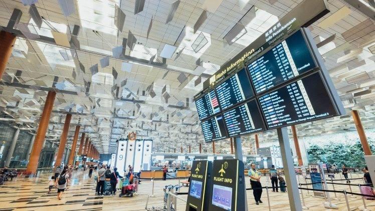 South Thailand Airport