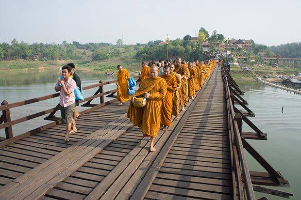 Culture of Thailand for travelers