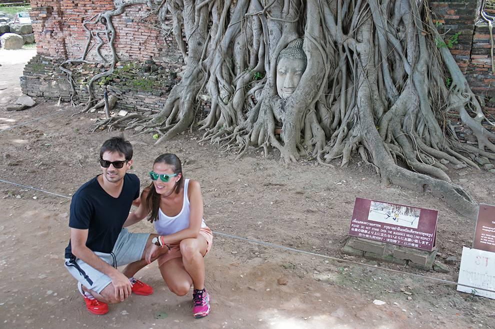 wat mahathat ayutthaya 2