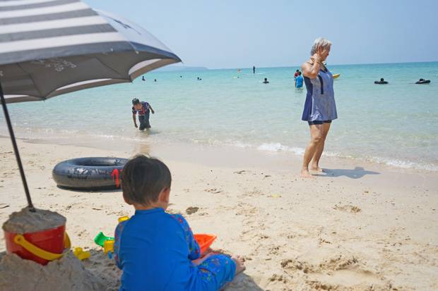 best beach bangkok 2