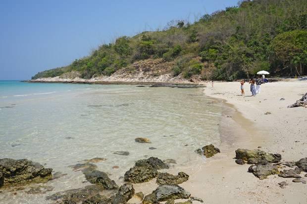 beach bangkok