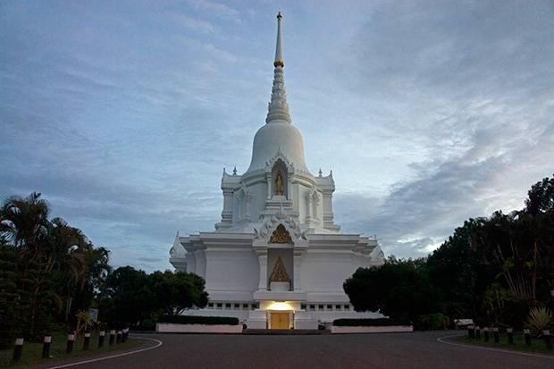 Phra Borommasaririkkathat