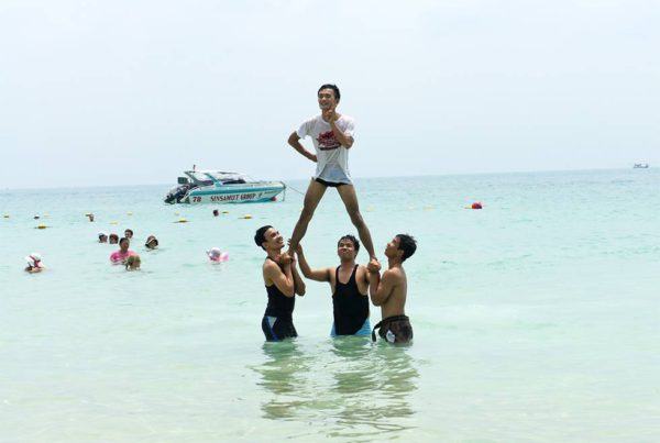 homosexuality in thailand