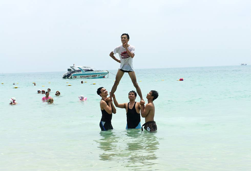 Gays in Thailand: Is it a LGBT friendly country for tourism?