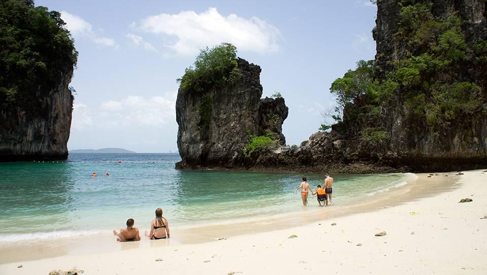 hong island thailand 2