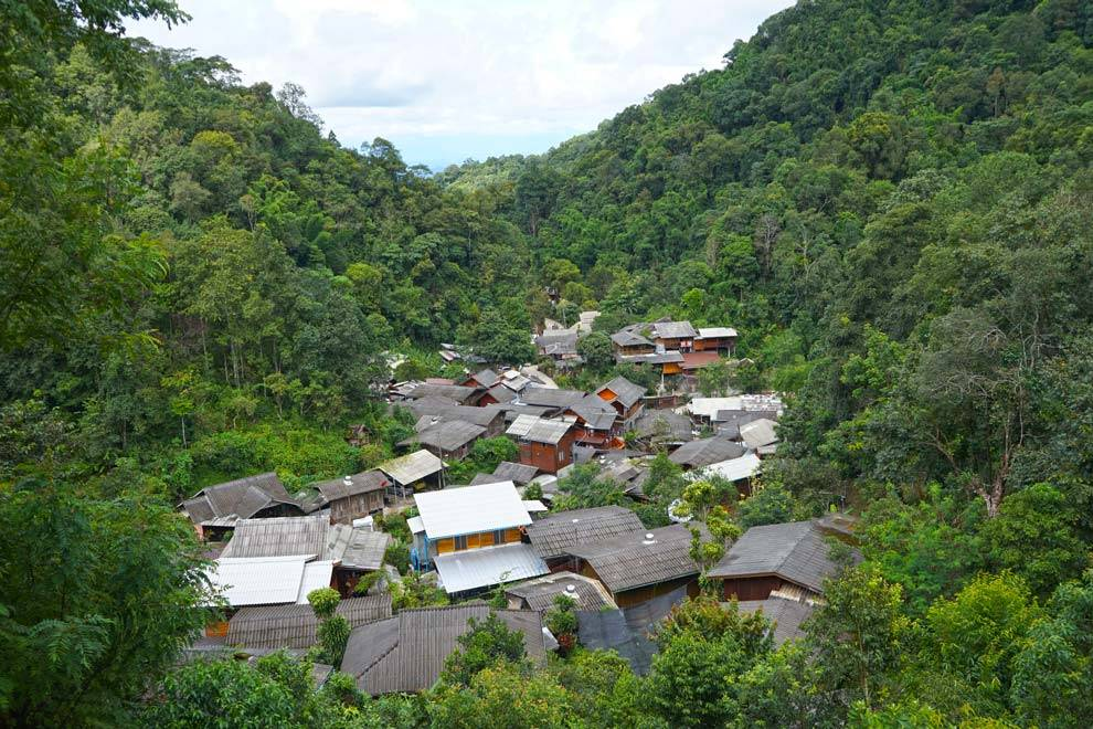mae kampong overview