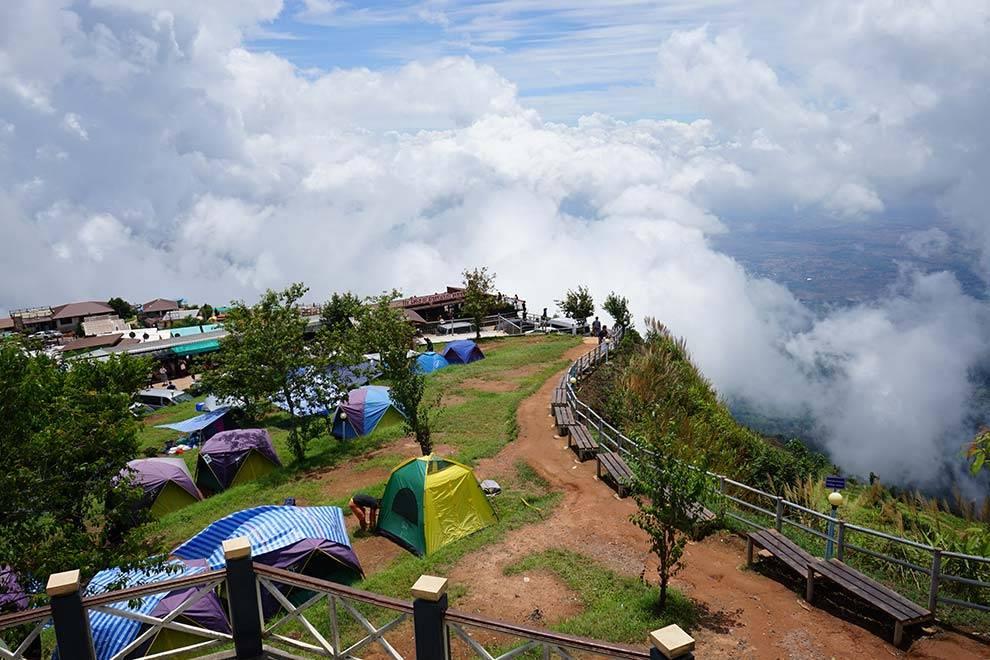 Mount Phetchabun 2