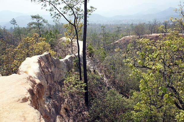 pai great canyon