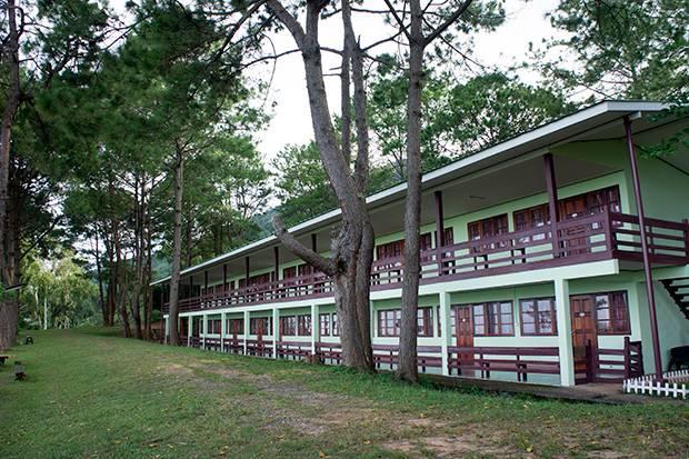 khao kho hotel
