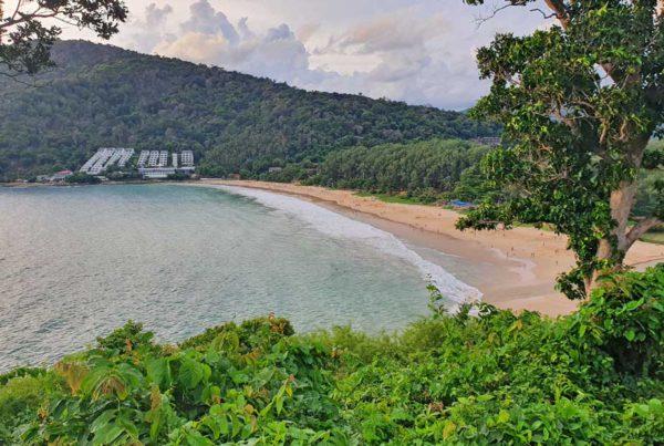 Thailand July