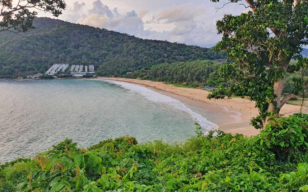 Thailand to open Phuket on July 1st, 2021