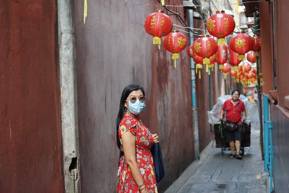 chinese alley bangkok