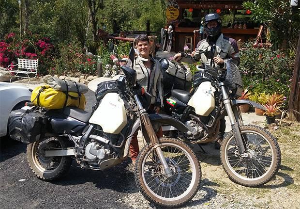 Mae Hong Son Loop: a fabulous road trip through the northern mountains